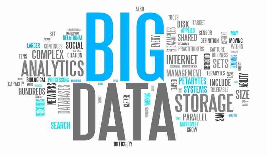 Curso Big Data
